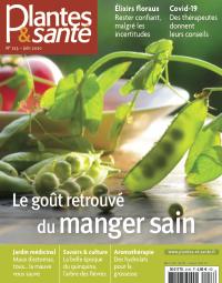 Plantes et Santé n°213
