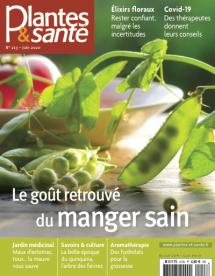 Plantes et Santé n°213 - Numérique