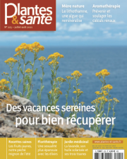 Plantes et Santé n°225