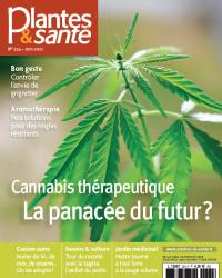 Plantes et Santé n°224 - Numérique