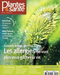 Plantes et Santé n°221 - Numérique