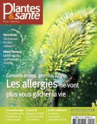 Plantes et Santé n°221