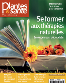 Plantes et Santé n° 204 - Numérique