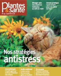 Plantes & Santé n°193 - Numérique