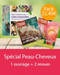 Pack spécial Peau - Cheveux