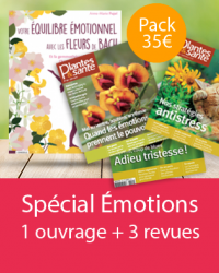 Pack spécial Emotions
