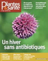 Plantes et Santé n°197