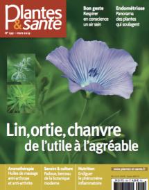 Plantes et Santé n°199 - Numérique