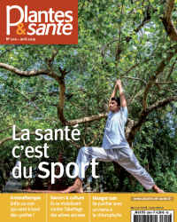 Plantes et Santé n° 200 - Numérique
