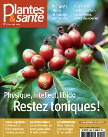 Plantes et Santé n° 201 - Numérique