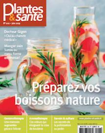 Plantes et Santé n° 202 - Numérique