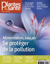 Plantes et Santé n°210 - Numérique