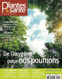 Plantes et Santé n°215 - Numérique