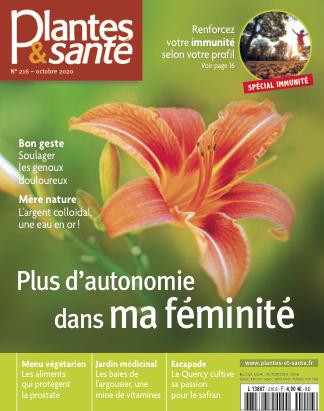 Plantes et Santé n°216