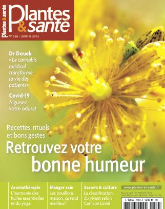 Plantes et Santé n°219