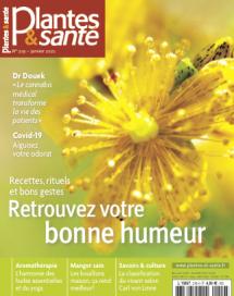 Plantes et Santé n°219 - Numérique
