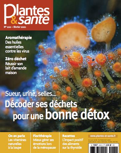Plantes et Santé n°220
