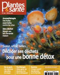 Plantes et Santé n°220 - Numérique