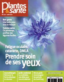 Plantes et Santé n°222 - Numérique