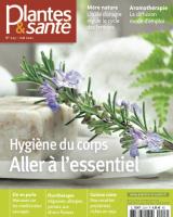 Plantes et Santé n°223