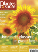 Plantes et Santé n°226