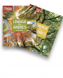 Hors-série Energie des arbres Tome I + II